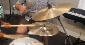 study drum techniques at AML