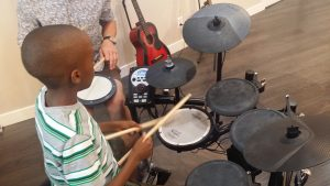 drum lessons in airdrie ab
