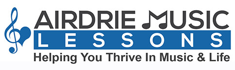 Airdrie Music Lessons